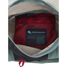 Klättermusen Fimmafäng 3.0 Lumbarpack 7l Brush Green